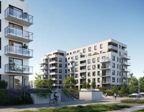 Mieszkanie w inwestycji Stacja Nowy Gdańsk, Gdańsk, 43 m²