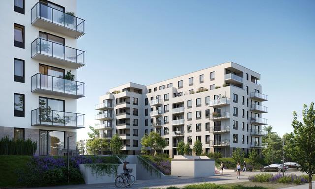 Mieszkanie na sprzedaż <span>Gdańsk, Jasień, ul. Lawendowe Wzgórza</span>