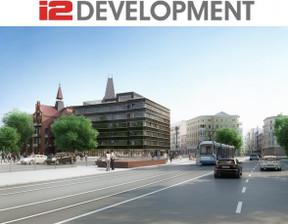 Biurowiec w inwestycji Nowy Alexanderhaus, Wrocław, 236 m²