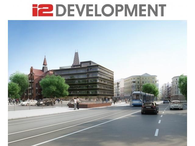 Morizon WP ogłoszenia | Biurowiec w inwestycji Nowy Alexanderhaus, Wrocław, 236 m² | 2590
