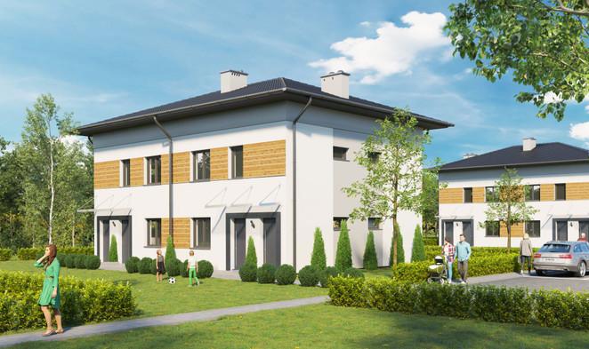 Morizon WP ogłoszenia | Mieszkanie w inwestycji Osiedle Wiślany Park, Warszawa, 64 m² | 1109