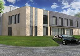 Morizon WP ogłoszenia | Nowa inwestycja - Hala Będzin, Będzin Kościuszki 74, 1000-6000 m² | 7482