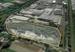 Morizon WP ogłoszenia | Nowa inwestycja - Hala Czechowice, Czechowice-Dziedzice ul. Górnicza, 1500-22000 m² | 7483