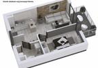 Mieszkanie w inwestycji KAPITAŃSKI MOSTEK, Kołobrzeg, 61 m²   Morizon.pl   5241 nr7