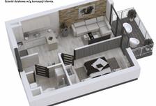 Mieszkanie w inwestycji KAPITAŃSKI MOSTEK, Kołobrzeg, 35 m²