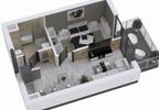 Mieszkanie w inwestycji KAPITAŃSKI MOSTEK, Kołobrzeg, 54 m²   Morizon.pl   4653 nr8