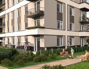 Mieszkanie w inwestycji Next Ursus, Warszawa, 62 m²