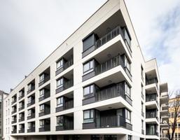 Morizon WP ogłoszenia | Mieszkanie w inwestycji SŁOMNICKA 4, Kraków, 40 m² | 3049