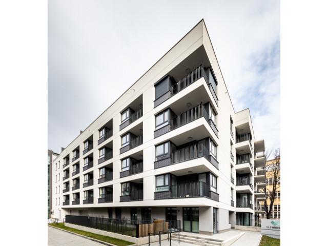 Morizon WP ogłoszenia | Mieszkanie w inwestycji SŁOMNICKA 4, Kraków, 124 m² | 3121