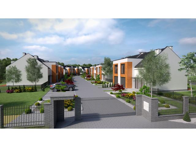 Morizon WP ogłoszenia | Mieszkanie w inwestycji PRESTIGE CITY, Kraków, 69 m² | 0785