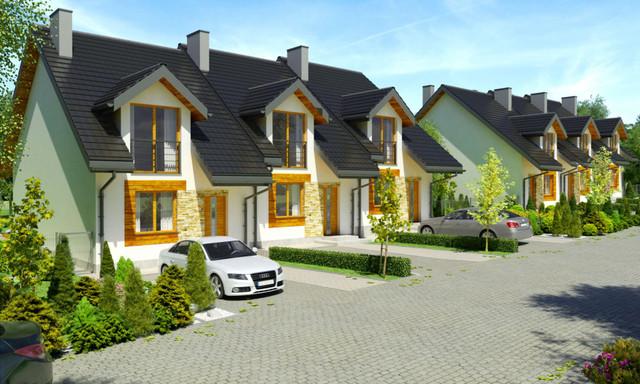 Mieszkanie na sprzedaż <span>wielicki, Wieliczka, ul. Niepołomska</span>