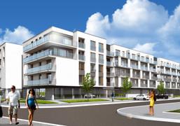 Morizon WP ogłoszenia | Nowa inwestycja - OSIEDLE BURSZTYNOWE III, Kołobrzeg ul. Bałtycka 11, 26-174 m² | 7558