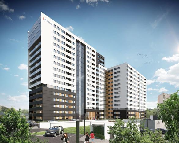 Morizon WP ogłoszenia | Mieszkanie w inwestycji Studio Morena, Gdańsk, 57 m² | 4986