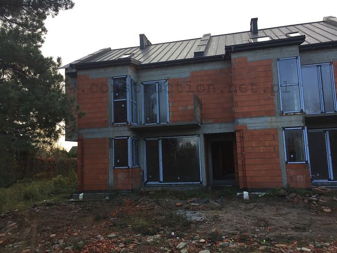 Morizon WP ogłoszenia   Nowa inwestycja - Łomianki Centrum, Łomianki ul. Warszawska 118, 92-99 m²   7601
