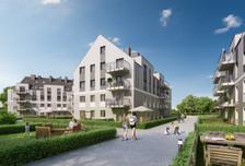 Mieszkanie w inwestycji Awicenny, Wrocław, 63 m²