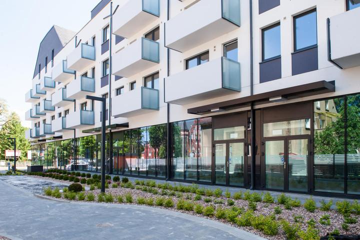 Morizon WP ogłoszenia | Nowa inwestycja - Przy Rondzie, Wrocław Klecina, 40-832 m² | 7659