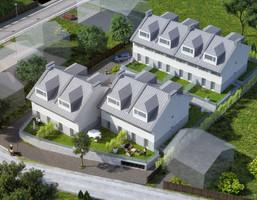 Morizon WP ogłoszenia | Mieszkanie w inwestycji Bronowickie Ogrody Zacisze, Kraków, 96 m² | 6713