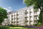 Mieszkanie w inwestycji Przy przystani, Wrocław, 37 m² | Morizon.pl | 7353 nr2