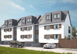 Morizon WP ogłoszenia | Nowa inwestycja - Apartamenty Unruga, Kraków Skotniki, 109-113 m² | 7786