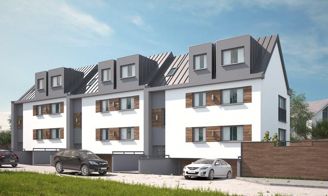 Mieszkanie na sprzedaż <span>Kraków, Skotniki, ul.Unruga/Winnicka</span>