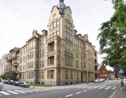 Morizon WP ogłoszenia | Mieszkanie w inwestycji Matejki 61, Poznań, 32 m² | 4339