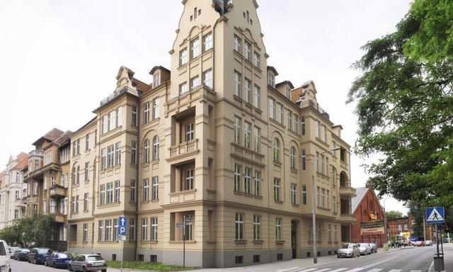 Mieszkanie na sprzedaż <span>Poznań, Łazarz, ul.Matejki 61</span>