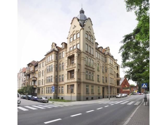 Morizon WP ogłoszenia | Mieszkanie w inwestycji Matejki 61, Poznań, 80 m² | 4354