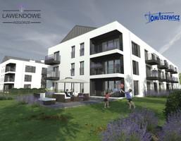 Morizon WP ogłoszenia | Mieszkanie w inwestycji Lawendowe Wzgórze, Szczecin, 50 m² | 2299