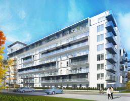 Morizon WP ogłoszenia | Mieszkanie w inwestycji METROBIELANY Budynek D, Etap 4, Warszawa, 31 m² | 1176