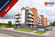 Mieszkanie w inwestycji Słoneczne Tarasy, Rzeszów, 63 m²