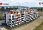 Mieszkanie w inwestycji Słoneczne Tarasy, Rzeszów, 63 m² | Morizon.pl | 3704 nr3