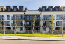 Mieszkanie w inwestycji Park Leśny Bronowice, Kraków, 55 m²
