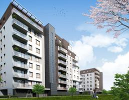 Morizon WP ogłoszenia | Mieszkanie w inwestycji Mokra 10, Łódź, 42 m² | 7337