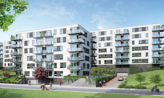 Mieszkanie na sprzedaż <span>Kraków, Krowodrza, Prądnik Biały, ul. Kuźnicy Kołłątajowskiej</span>