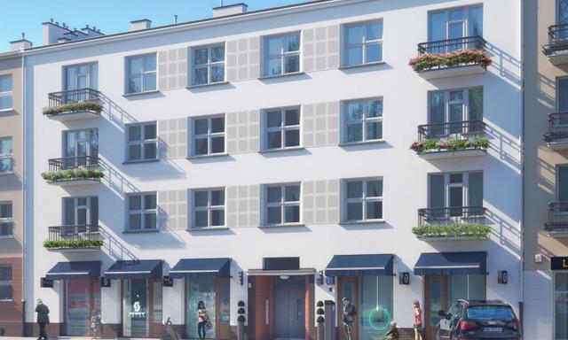 Mieszkanie na sprzedaż <span>Warszawa, Mokotów, ul. Gagarina 33</span>
