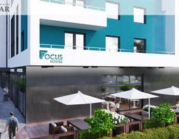 Morizon WP ogłoszenia | Lokal usługowy w inwestycji FOCUS House, Wrocław, 133 m² | 7603
