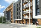 Morizon WP ogłoszenia | Mieszkanie w inwestycji Srebrzyńska Park, Łódź, 87 m² | 5065