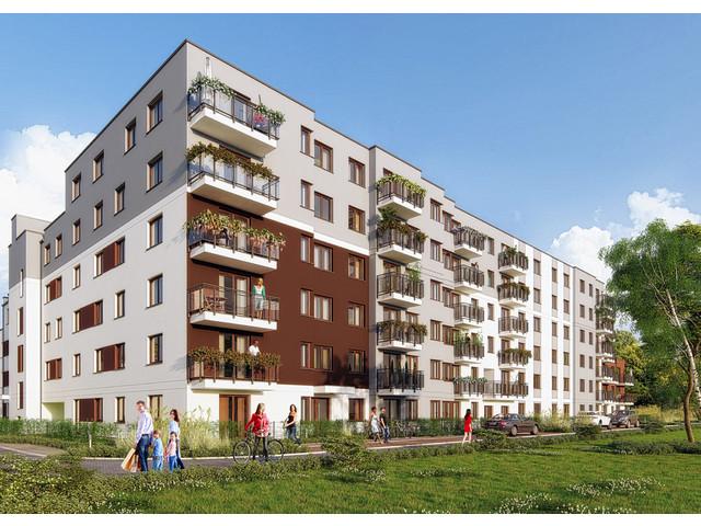 Morizon WP ogłoszenia | Mieszkanie w inwestycji MY BEMOWO 3, Warszawa, 86 m² | 9009