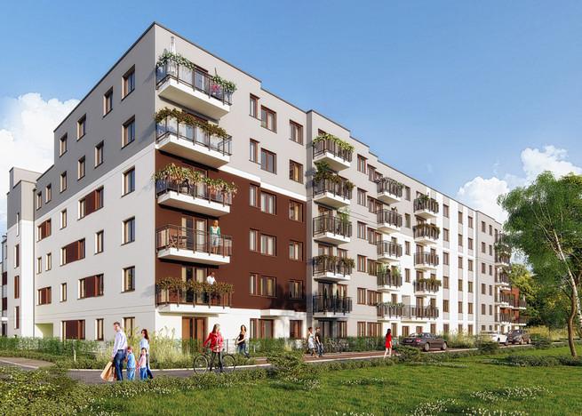 Morizon WP ogłoszenia | Mieszkanie w inwestycji MY BEMOWO 3, Warszawa, 62 m² | 9021