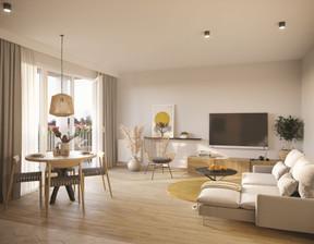 Mieszkanie w inwestycji URSUS FACTORY, Warszawa, 37 m²