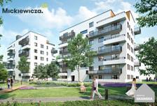 Mieszkanie w inwestycji Mickiewicza 4, Warszawa, 53 m²