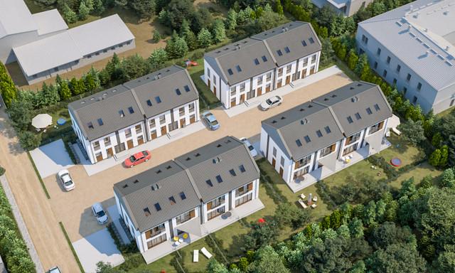 Mieszkanie na sprzedaż <span>Poznań, Fabianowo-Kotowo, ul. Uradzka 5</span>