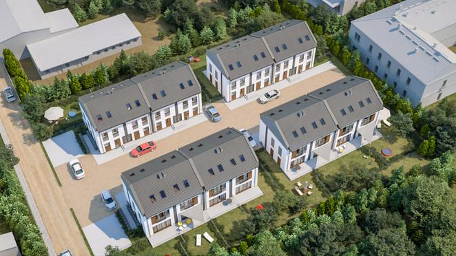 Morizon WP ogłoszenia | Mieszkanie w inwestycji Uradzka 5, Poznań, 118 m² | 2329