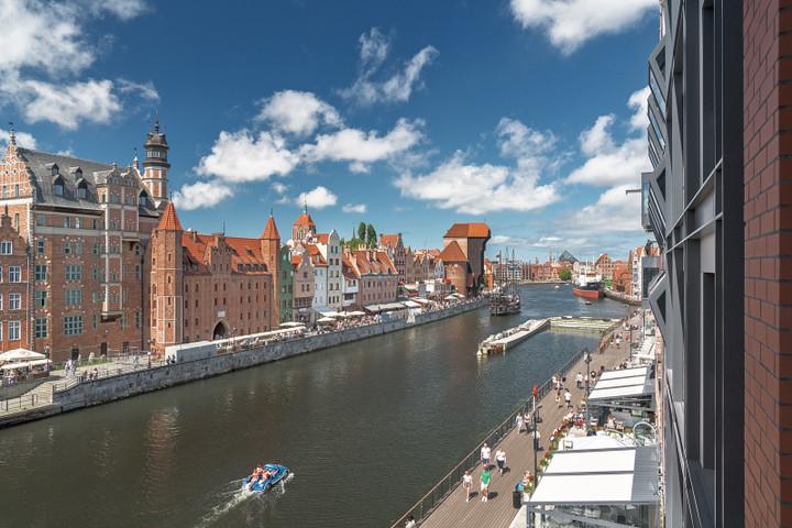 Morizon WP ogłoszenia | Nowa inwestycja - Deo Plaza, Gdańsk Śródmieście, 25-99 m² | 7961
