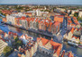 Morizon WP ogłoszenia | Nowa inwestycja - Deo Plaza, Gdańsk Śródmieście, 25-189 m² | 7961