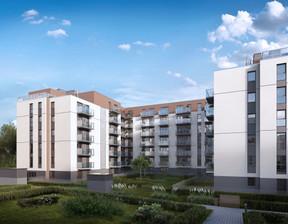 Mieszkanie w inwestycji Nowa 5 Dzielnica, Kraków, 67 m²
