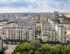 Mieszkanie w inwestycji Park Skandynawia, Warszawa, 31 m²