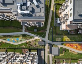 Mieszkanie w inwestycji Park Skandynawia, Warszawa, 80 m²
