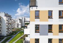 Mieszkanie w inwestycji Park Skandynawia, Warszawa, 45 m²