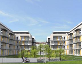 Mieszkanie w inwestycji APARTAMENTY POGODNO, Szczecin, 51 m²